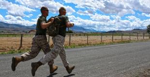 Crédit immobilier pour militaire de carrière