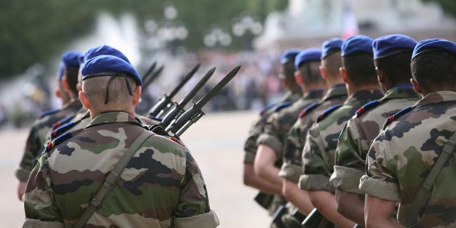 Assurance Emprunteur militaire : simulation et devis